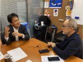 衆院選「野党間で競合する選挙区では予備選を」国民民主党玉木雄一郎代表