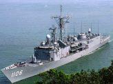 中国軍艦に勝てなくなった台湾海軍