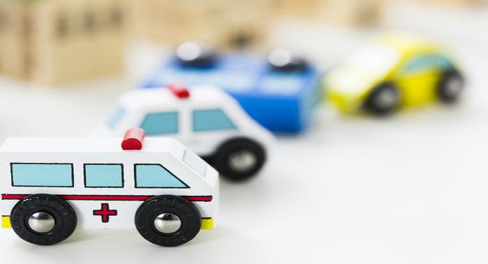 交通事故の被害者が治療費の請求