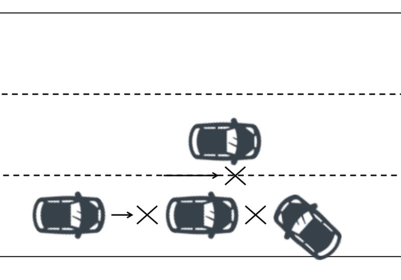 交通事故慰謝料判例:2