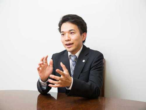町田神永法律事務所