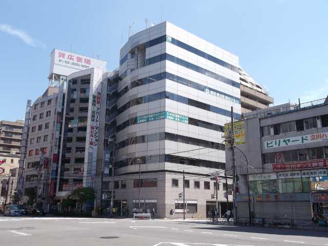 【立川】ベリーベスト法律事務所