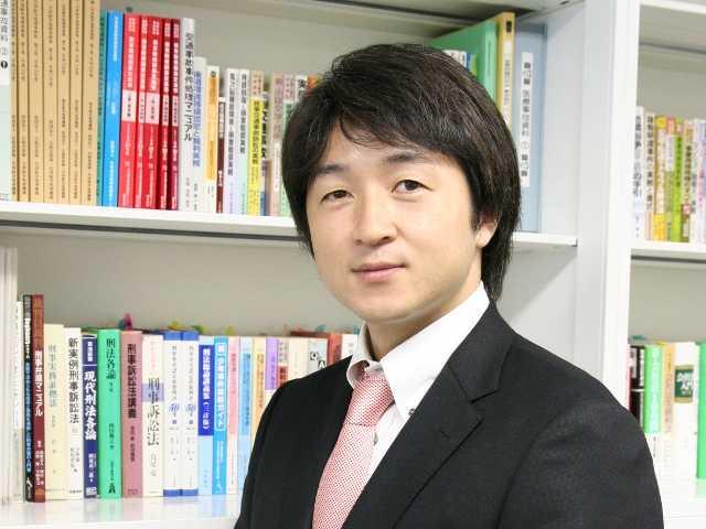 弁護士法人栗田勇法律事務所富士オフィス