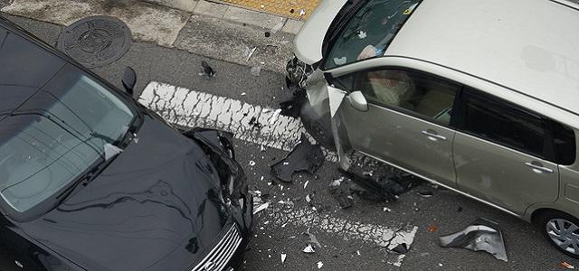 交通死亡事故