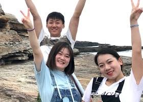 大阪から和歌山へ親睦旅行