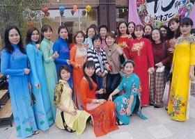 ベトナム人技能実習生と市民との交流フェスタ
