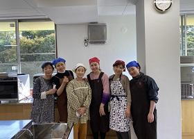 ベトナム料理教室開催
