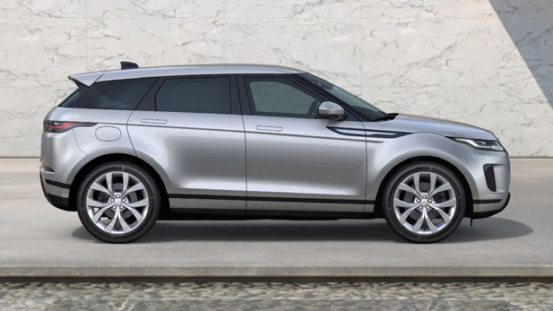 RANGE ROVER EVOQUE 5ドア SUV SE (180PS) (MY20)