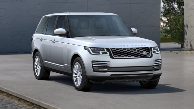 RANGE ROVER 5ドア SUV Vogue (MY19)