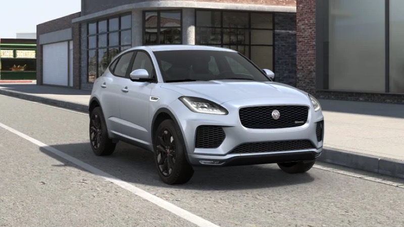 E-PACE 5ドア SUV R-Dynamic S (MY19)