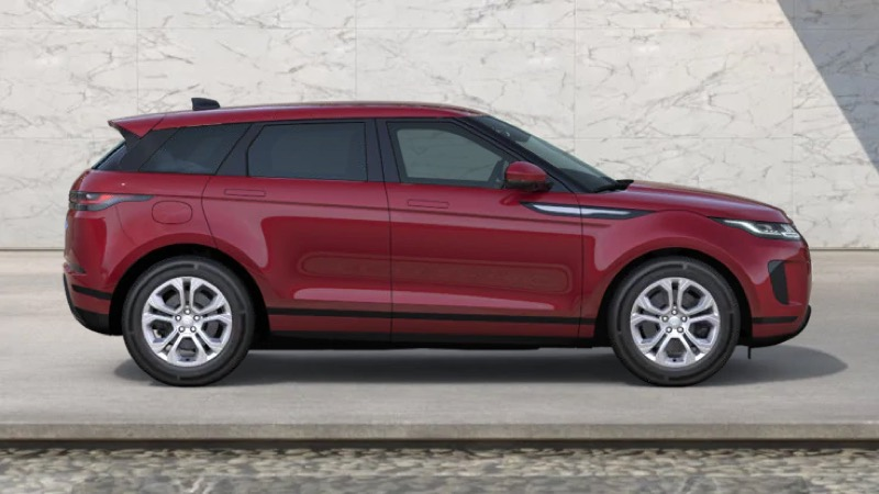 RANGE ROVER EVOQUE 5ドア SUV S (180PS) (MY20)