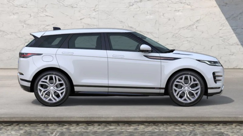 RANGE ROVER EVOQUE 5ドア SUV R-Dynamic S (MY20)