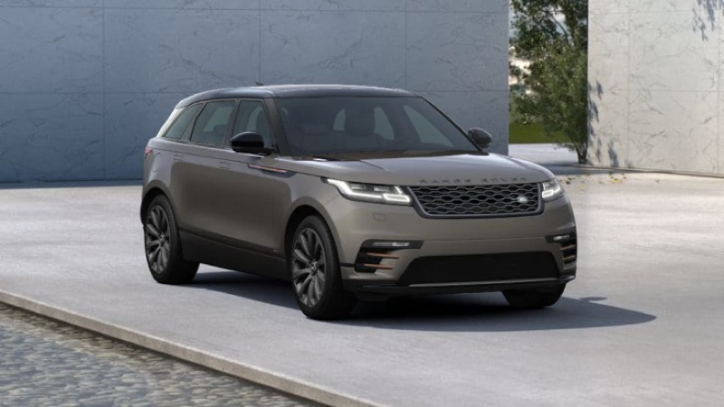 Range Rover Velar 5ドア SUV R-Dynamic S (MY20)