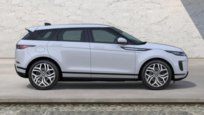 RANGE ROVER EVOQUE 5ドア SUV Standard (200PS) (MY20)