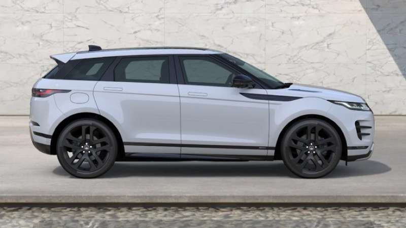 RANGE ROVER EVOQUE 5ドア SUV R-Dynamic SE (MY20)