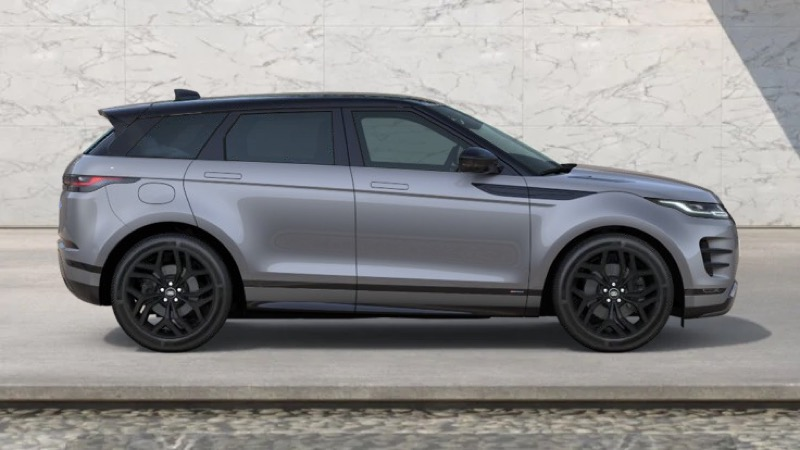 RANGE ROVER EVOQUE 5ドア SUV R-Dynamic S (249PS) (MY20)