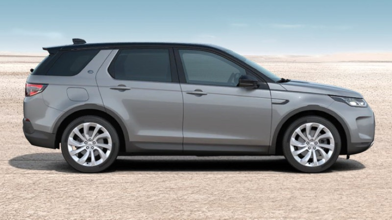 DISCOVERY SPORT 5ドア SUV S (180PS) (MY20)