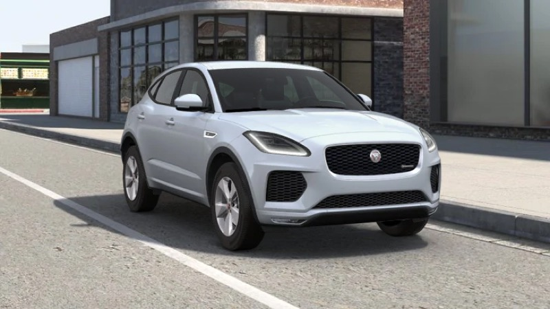 E-PACE 5ドア SUV R-Dynamic S (MY20)