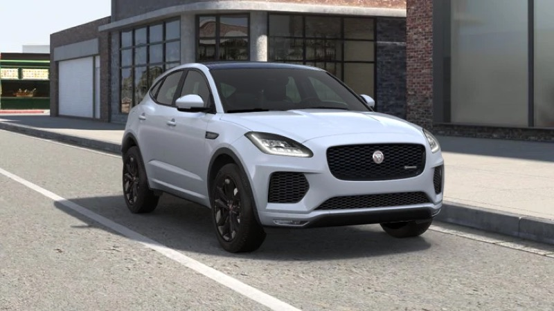 E-PACE 5ドア SUV Special Edition (MY20)
