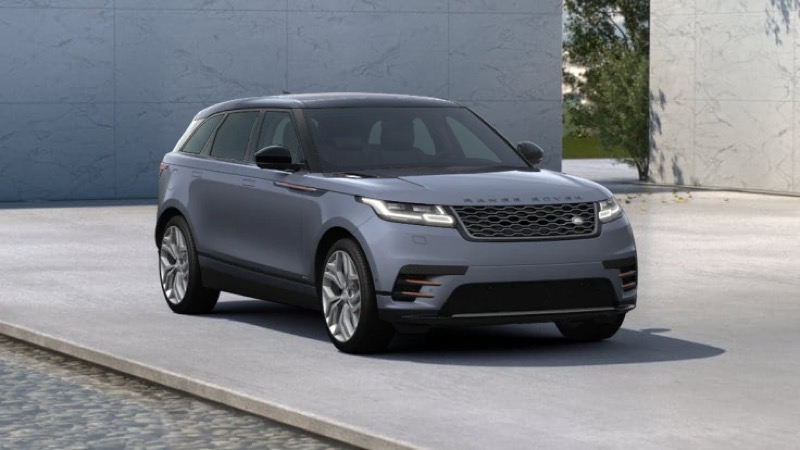 Range Rover Velar 5ドア SUV R-Dynamic SE (MY20)