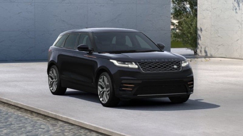 Range Rover Velar 5ドア SUV R-Dynamic S (180PS) (MY20)
