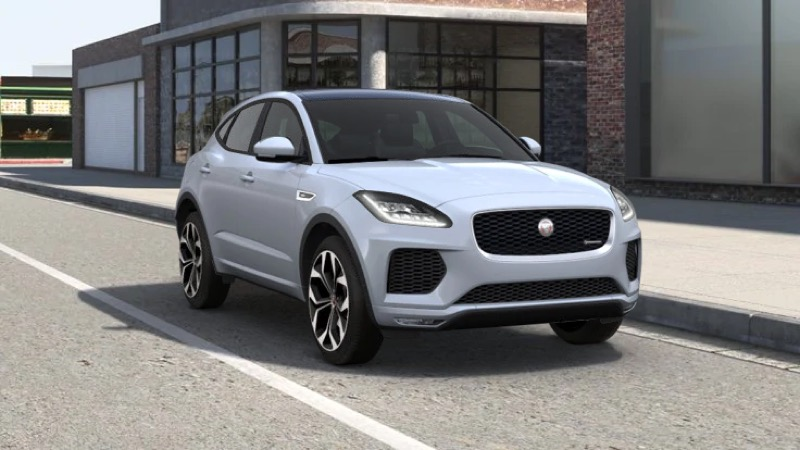 E-PACE 5ドア SUV R-Dynamic HSE (MY20)