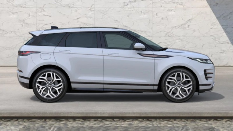 RANGE ROVER EVOQUE 5ドア SUV R-Dynamic HSE (MY20)