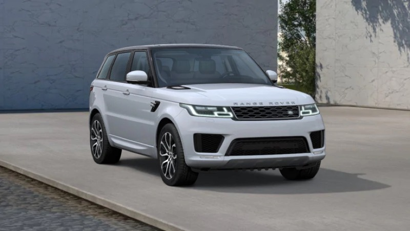 RANGE ROVER SPORT 5ドア SUV Autobiography Dynamic (MY20)