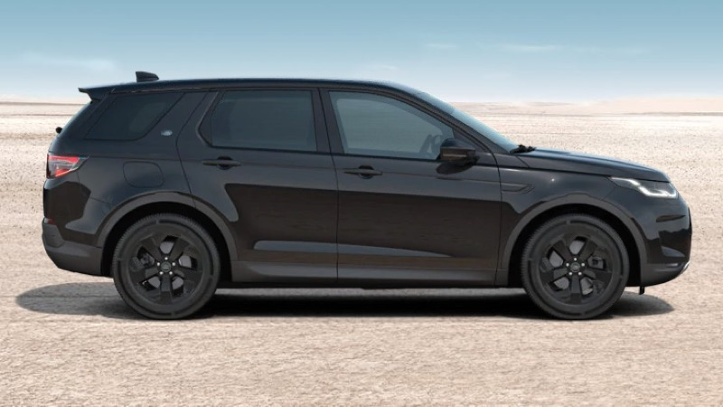 DISCOVERY SPORT 5ドア SUV S (MY20)