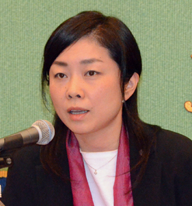 国境なき医師団日本 会見 写真 2