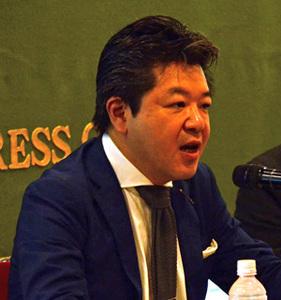 「フランス大統領選」吉田徹 北海道大学教授 写真 2