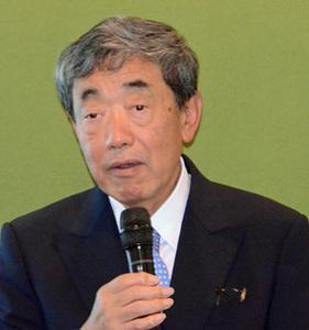 「チェンジ・メーカーズに聞く」㉑ 松本晃 カルビー代表取締役会長兼CEO 写真 2