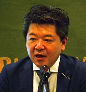 「フランス大統領選」吉田徹 北海道大学教授 写真 1