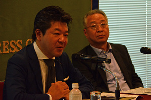 「フランス大統領選」吉田徹 北海道大学教授 写真 3