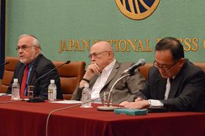 「トランプ政権:米国と世界の行方」9  アジア・中東政策への影響  写真 3