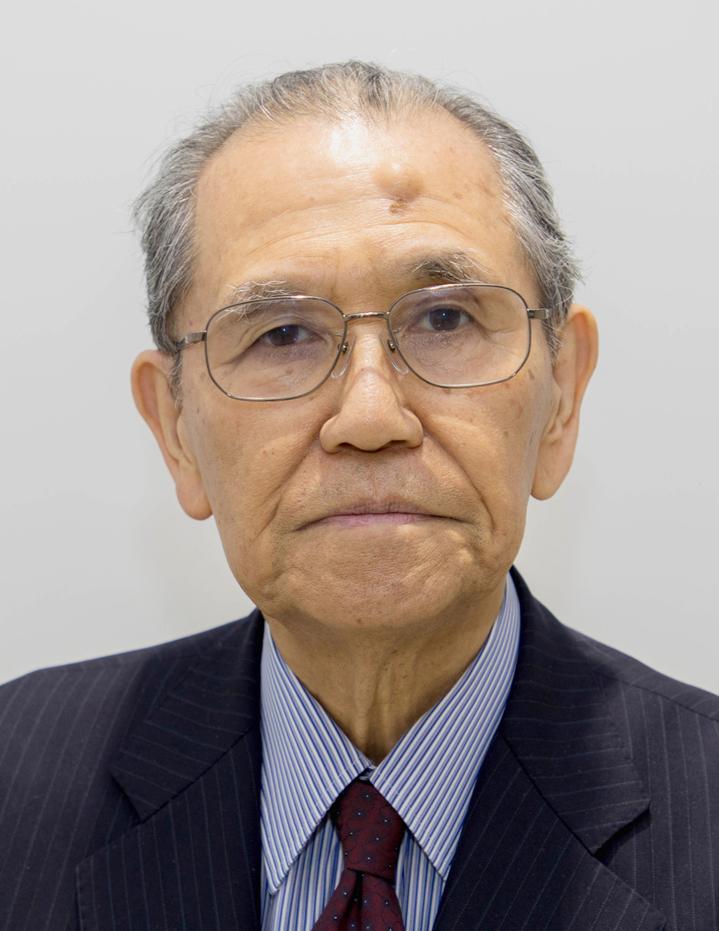 松尾文夫さん