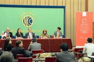 フレイ チリ・アジア太平洋担当特命大使(元大統領) 写真 2