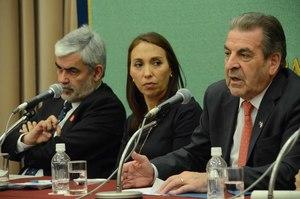 フレイ チリ・アジア太平洋担当特命大使(元大統領) 写真 1
