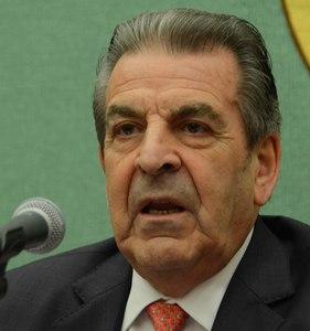 フレイ チリ・アジア太平洋担当特命大使(元大統領) 写真 5
