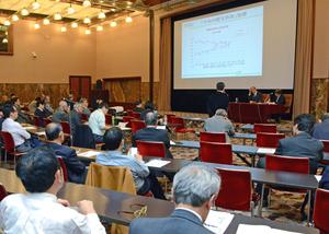 「総選挙後の日本 民意を読む」松本正生 埼玉大学教授 写真 4