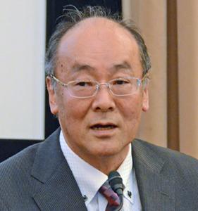 「総選挙後の日本 民意を読む」松本正生 埼玉大学教授 写真 1
