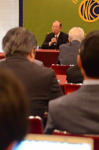 著者と語る『戦争の大問題』 丹羽宇一郎 元中国大使 写真 4