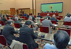 「2期目の習体制」(2)アジアの変化と中国の役割 呉心伯 復旦大学国際関係学院副院長 写真 6
