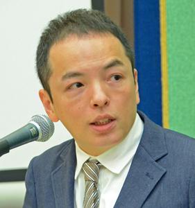 第31回日本エイズ学会 会見 写真 2