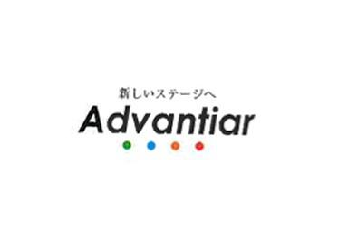 株式会社advantiar