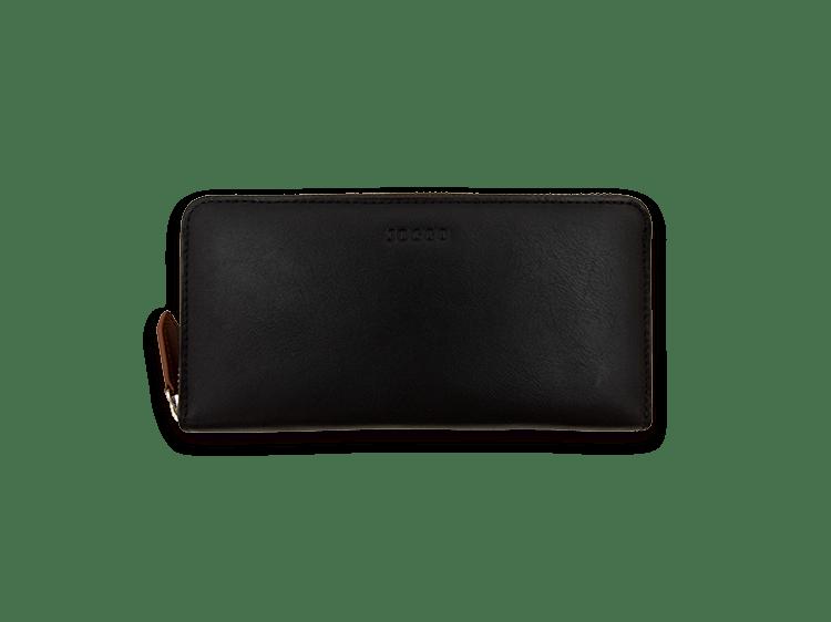 2019 JOGGO for Business 仕事がもっと楽しくなる、オフィスのマストアイテム ラウンドファスナー財布