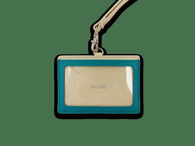 2019 JOGGO for Business 仕事がもっと楽しくなる、オフィスのマストアイテム IDケース