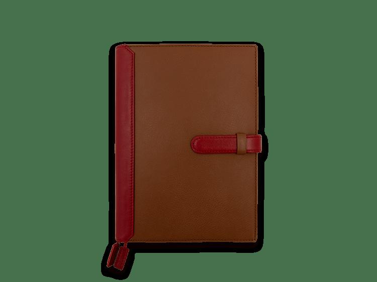 2019 JOGGO for Business 仕事がもっと楽しくなる、オフィスのマストアイテム A5手帳カバー