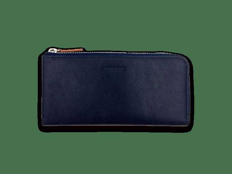2019 JOGGO for Business 仕事がもっと楽しくなる、オフィスのマストアイテム L字ファスナー財布