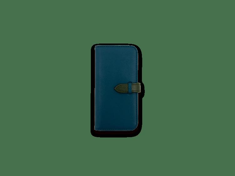 2019 JOGGO for Business 仕事がもっと楽しくなる、オフィスのマストアイテム 手帳型iPhone7ケース